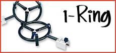 1-Ring Gasbrenner