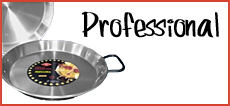 Professional poliert/emailliert
