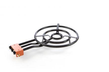 Paella Gasbrenner 45cm - 3-Ringe