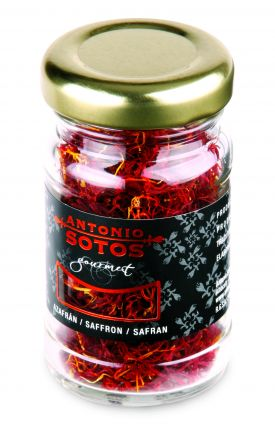 Safran Gourmet 3g (GP: 483,33 € / 100g)