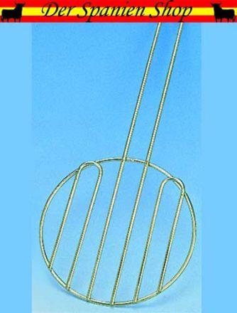 Gitterrost rund, 14cm