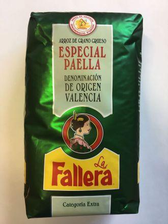 Original Spezial Paella Reis Valencia aus Spanien, 1 Kg, GP:2,80