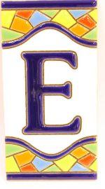 E - Mosaik Fliese Gr. 2