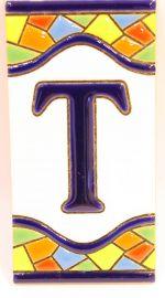 T - Mosaik Fliese Gr. 2