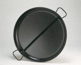 Paella Pfanne Multigusto 50cm, 2-teilig