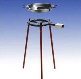 Paella Grill-Set Jaen für 4-8 Personen