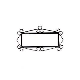 Rahmen für 5 Keramikfliesen