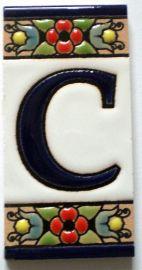C - Fliese N° 1