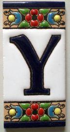 Y - Fliese N° 1