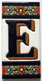 E - Fliese N° 2