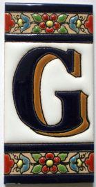 G - Fliese N° 3