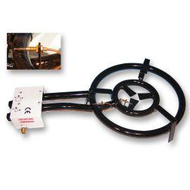 paella gasbrenner paella und wok gasbrenner f r den innenbereich. Black Bedroom Furniture Sets. Home Design Ideas