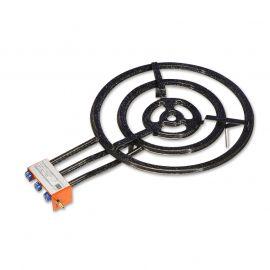 paella gasbrenner paella brenner und wok brenner f r grill f r innen und au en der spanien shop. Black Bedroom Furniture Sets. Home Design Ideas